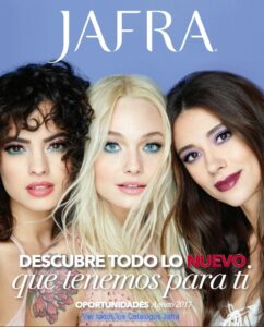 Catálogo Jafra