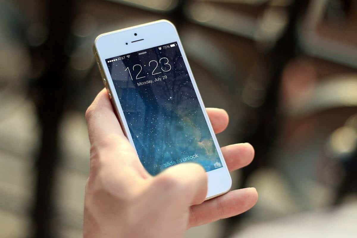Compañias de celulares en Estados Unidos