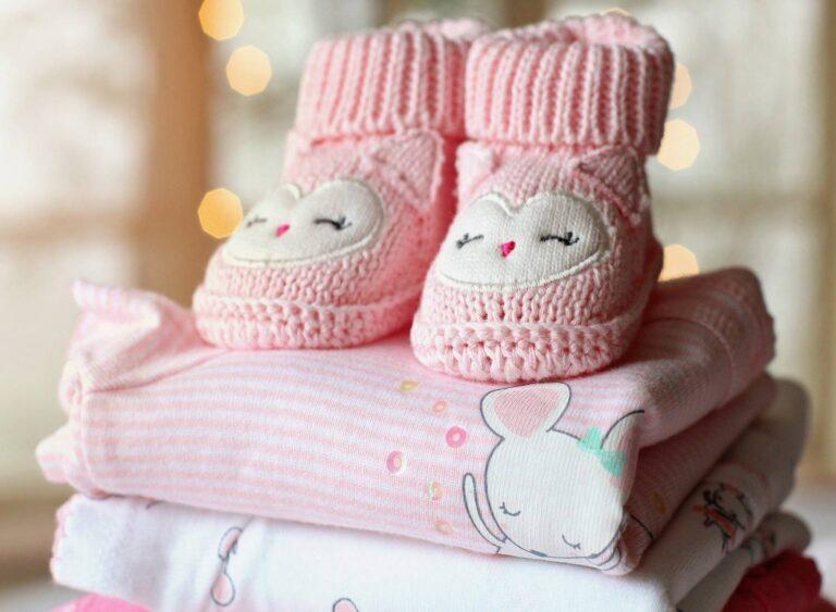 Cosas gratis para bebés en Estados Unidos