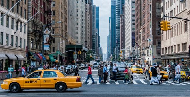 Cuales son las ciudades santuario en Estados Unidos