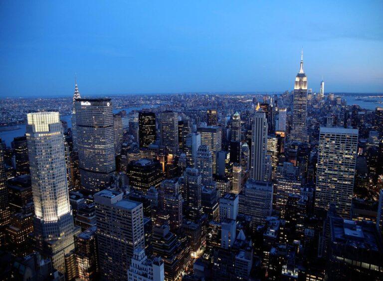 ¿Cuáles son las ciudades santuario en Estados Unidos?