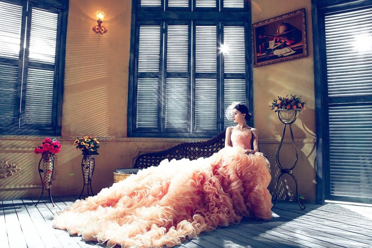 Vestidos baratos de novia en Estados Unidos