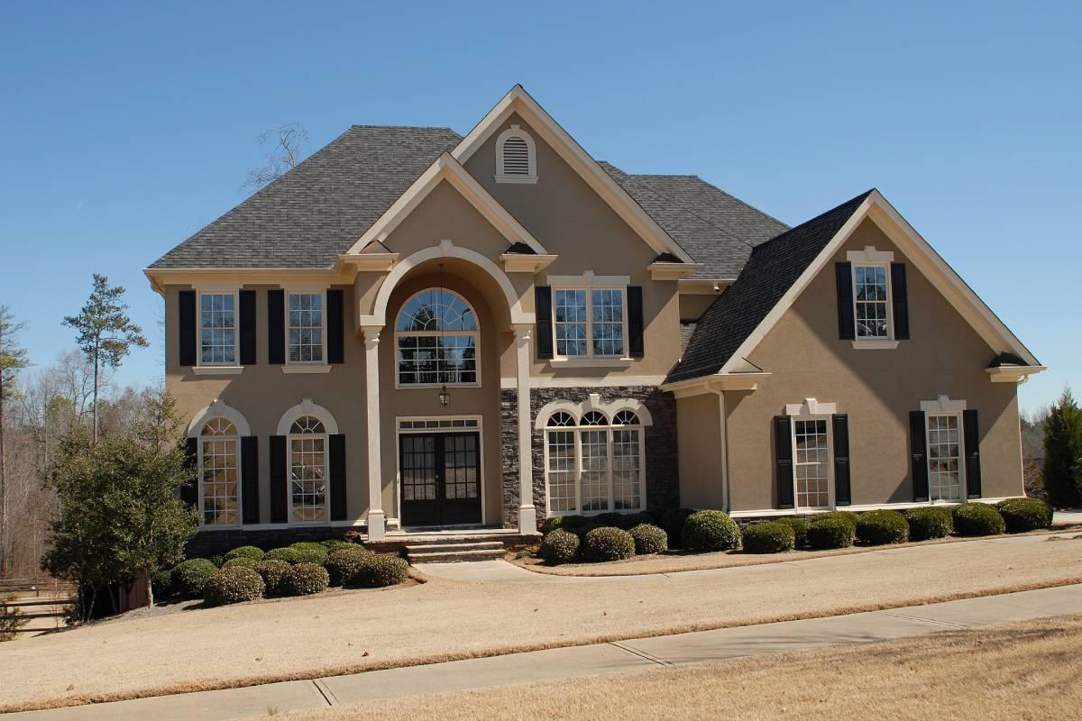 Mejores imágenes de casas Americanas
