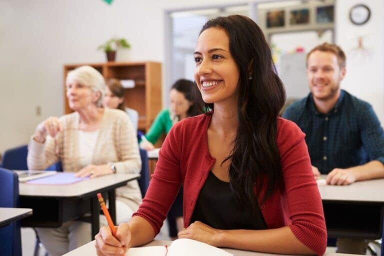 Lugares para aprender inglés en Estados Unidos