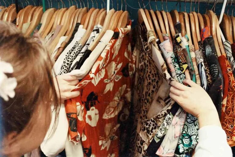 Dónde comprar ropa por mayoreo en Estados Unidos
