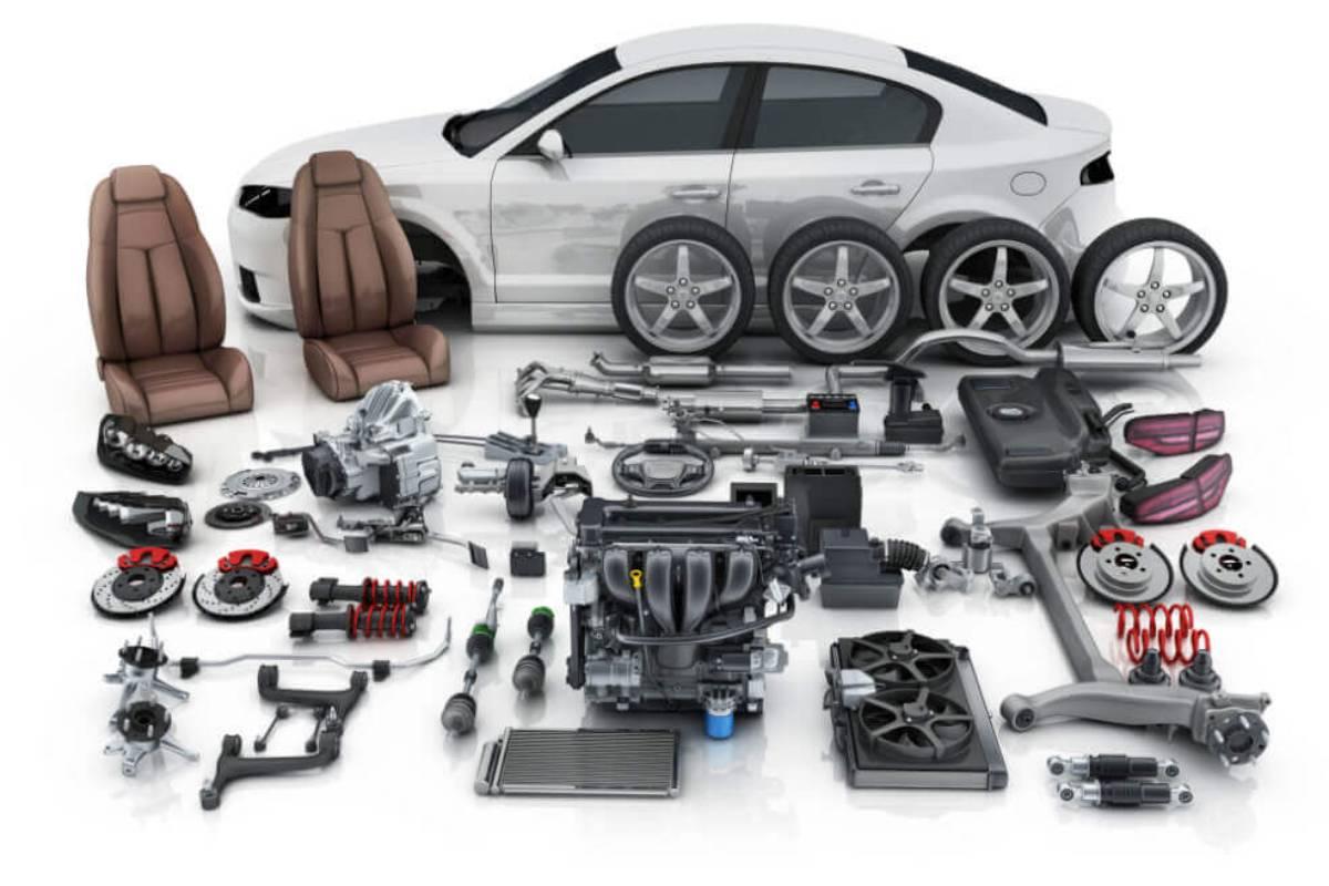 Mejores tiendas de accesorios para autos en Estados Unidos
