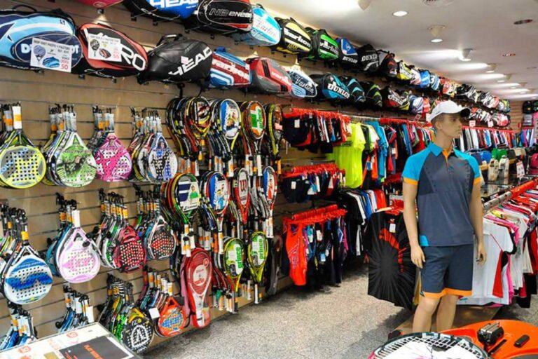 Mejores tiendas de deportes en Estados Unidos