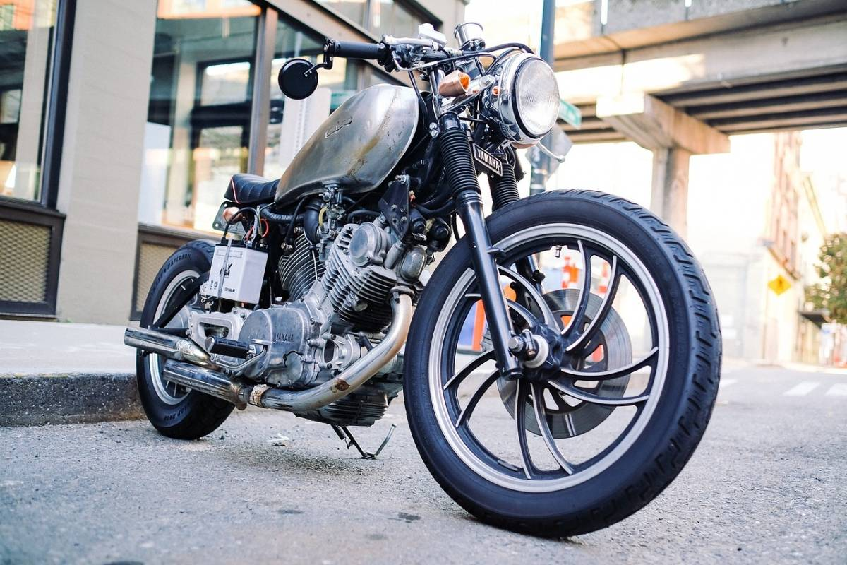 Lugares para comprar motos usadas en Estados Unidos