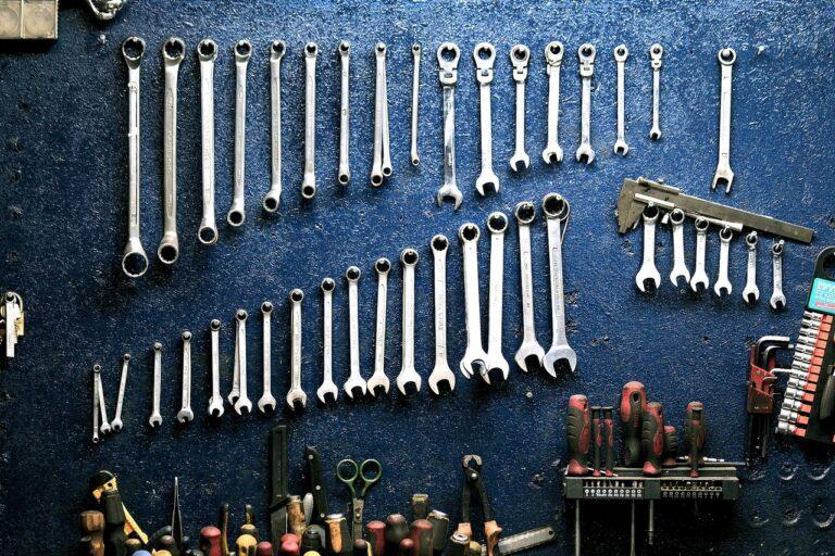 Mejores tiendas de herramientas en Estados Unidos